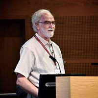 University of Washington Prof Gerry Pollack