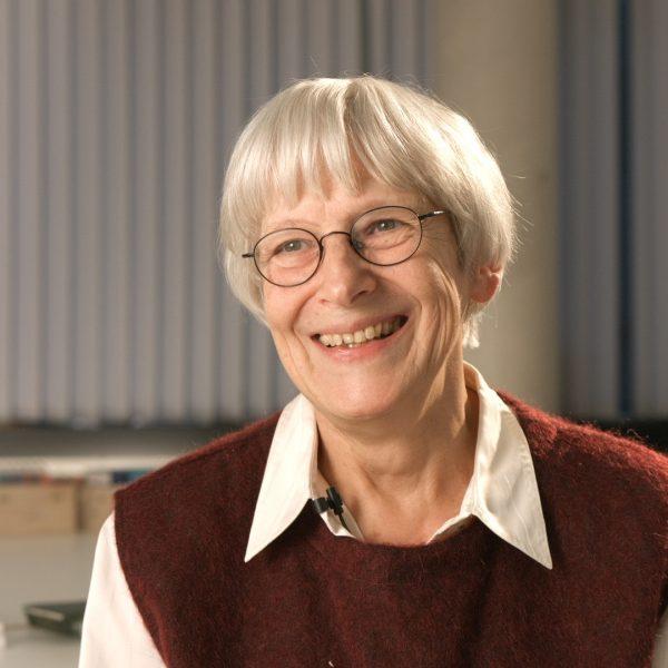 Hahnemann Gesellschaft Vorstand Dr. Elisabeth Häcker-Strobusch